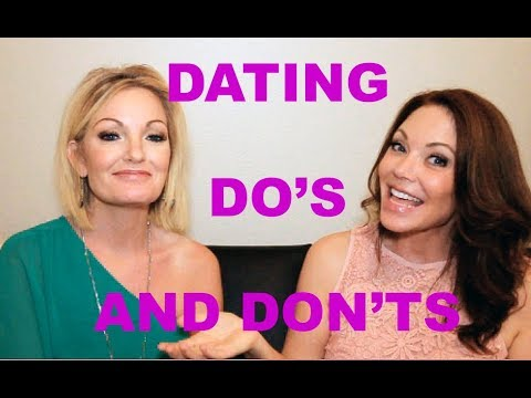 online dating dos and don'ts