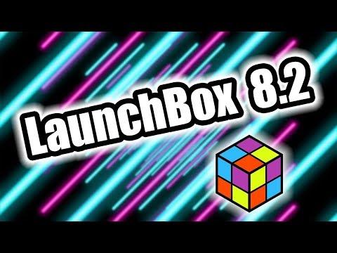 LaunchBox 8.2 Is Out!