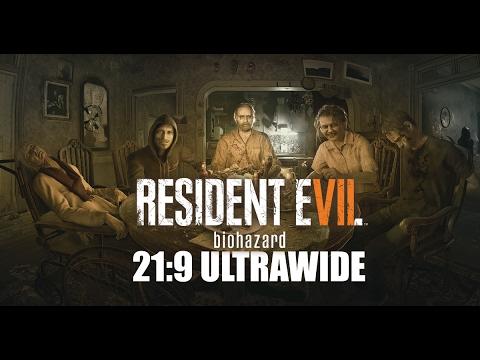 Resident Evil 7 BioHazard #6 (Ultrawide - 21 9 - 3440x1440)