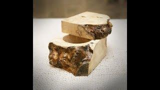 Оригинальные коробочки для обручальных колец | Wooden boxes for wedding rings