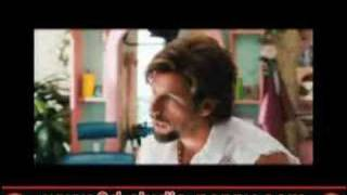You Don't Mess With the Zohan trailer movie  - 3d studio non