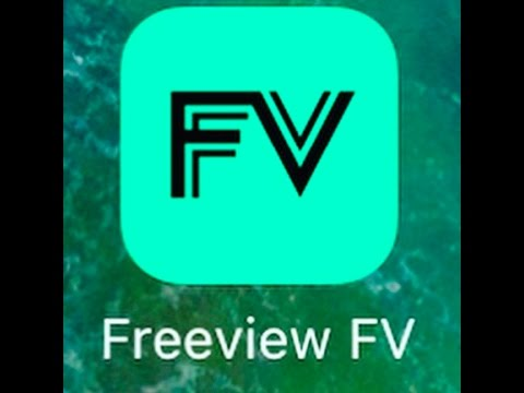 Freeview FV  Demo