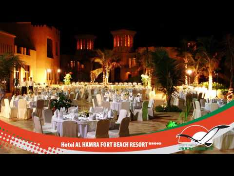 Hotel AL HAMRA FORT BEACH RESORT - RAS AL KHAIMAH - UNITED ARAB EMIRATES