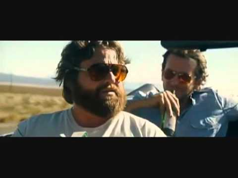 The Hangover - Entering Las Vegas.flv