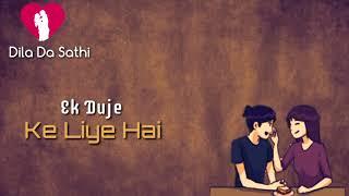 dhadak-song-whatsapp-status-dhadak-dila-da-sathi