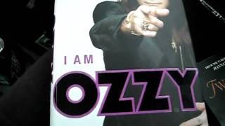 Ozyy Book Signing Ep. 7