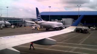 De Panamá a Cartagena Colombia