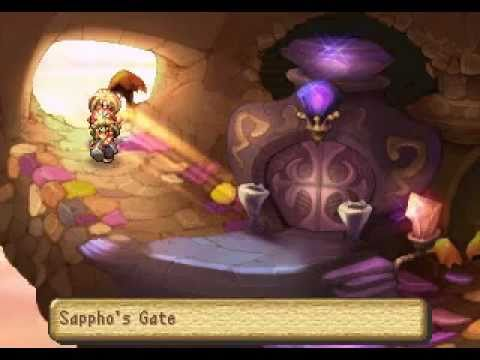 Let's Play Legend of Mana - 40: Bejeweled Blitz