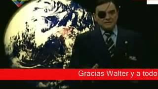 Walter Martínez de Dossier felicita a Aporrea.org