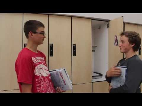 Science Lab Safety Video (Tanalian School)