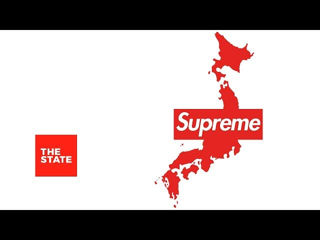 WHEN SUPREME & WESTERN HYPE HIT JAPAN | THE 2000s