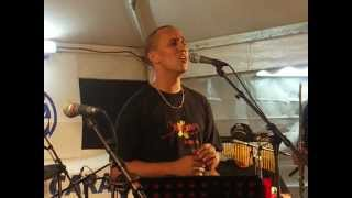 Insuler à biguine jazz - Ti milo - Jean Christophe GERMAIN