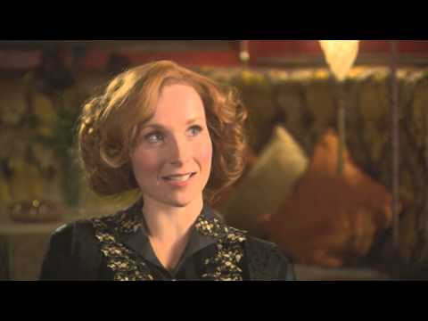 : Amy Beth Hays  Mr. Selfridge: Series 2 The  Carpet
