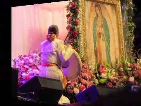 Hermana Gela Bendita Seas Virgen Maria Y Todos Reconoscan Tu Santo
