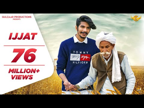 Gulzaar Chhaniwala - IJJAT (OFFICIAL)| Latest Haryanvi Songs Haryanavi 2019 | New Haryanvi Song 2019