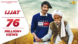 Gulzaar Chhaniwala IJJAT OFFICIAL Latest Haryanvi Songs Haryanavi 2019 New Haryanvi Song 2019
