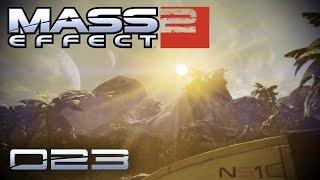 ⚝ MASS EFFECT 2 [023] [Die Geschichte von Jacobs Vater] [Deutsch German] thumbnail