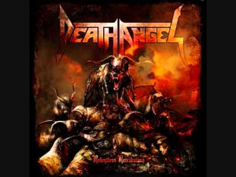 """Death Angel's """"Claws In So Deep"""""""