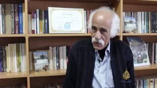 الروائي المقدسي إبراهيم جوهر  الاحتلال والثقافة ضدان