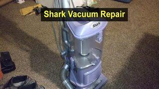 Shark vacuum number for Shark vacuum motor replacement