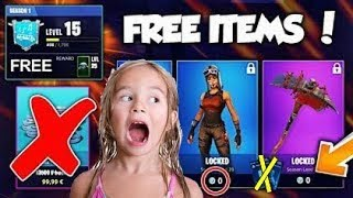 4 SECRETS BUGS FOR FREE SKINS ON Fortnite Battle Royale!! Bug? Glitch? Hack??