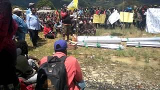 Kasus Pilkada  Lanny Jaya 2017