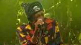 I Jahman Levi - Jah Heavy load (live)