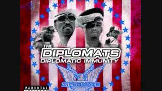 The Diplomats - Dipset Anthem (Featuring Cam