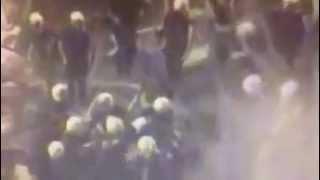 Öldüresiye Dayak Gezi Parkı Olayları