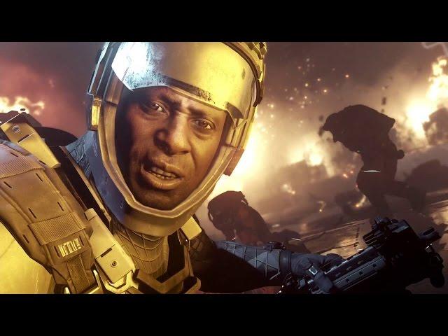 Call of Duty : Infinite Warfare - Trailer dannonce