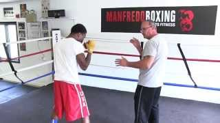 How to Fight a Southpaw in boxing