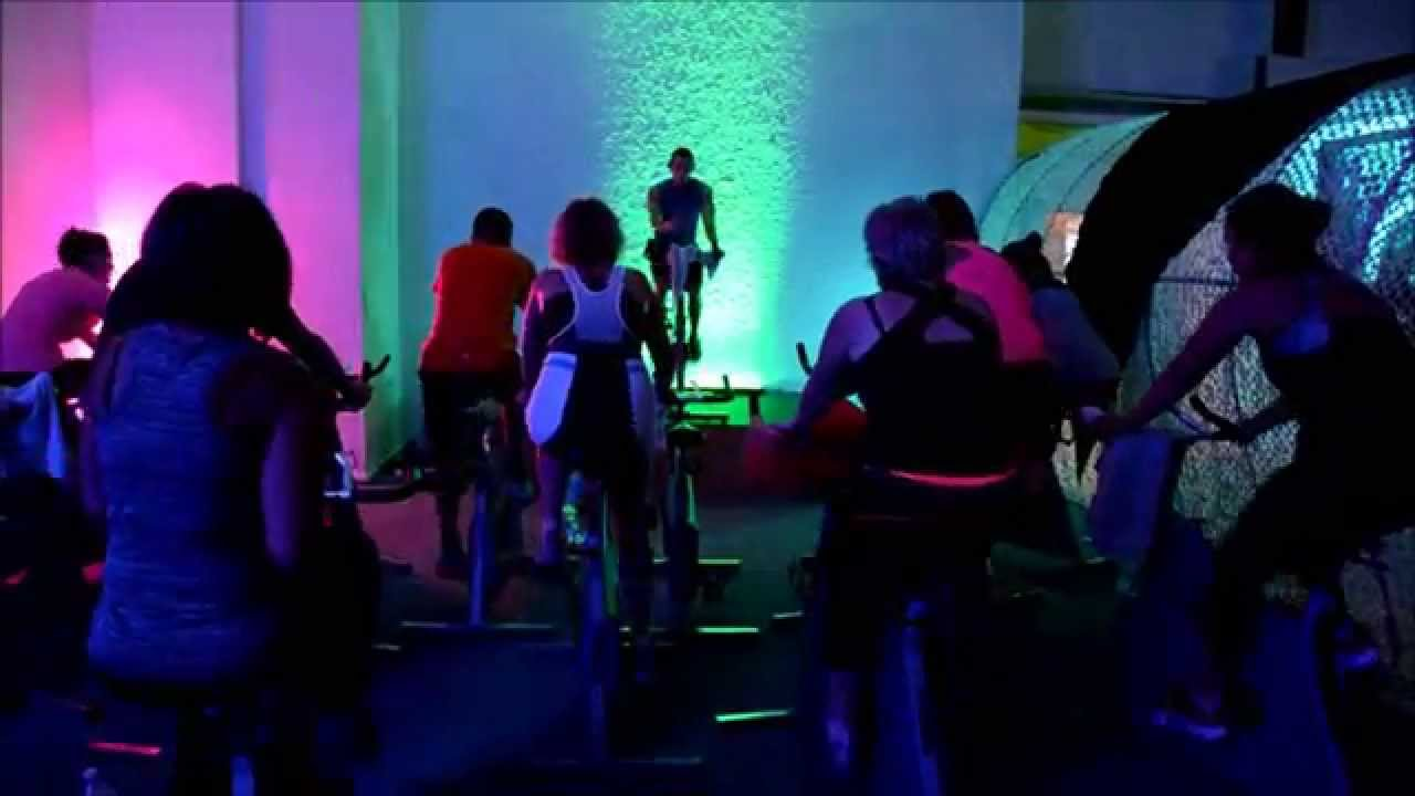 Rpm Cours Magic Fitness Sur Albertville Youtube