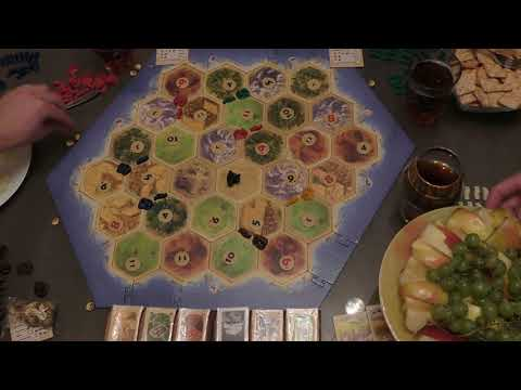 Колонизаторы 6 игроков Настольная игра The Settlers Of Catan 6 Players The Boardgame