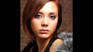 Песня в исполнении Анны Цутии - японской актрисы, рок-певицы и моде...