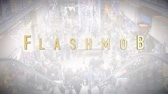 FECG Lahr - Flashmob 2017