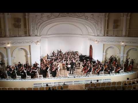 "Azer Dadashov - 13 Saylı Simfoniya ""Agnus Dei"""