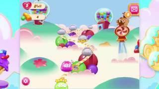Candy Crush Jelly Saga Level 451-452-453 ★★★