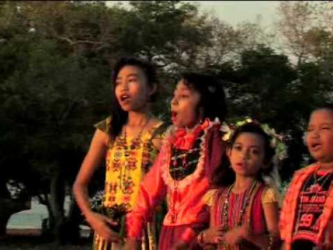 Anak-Anak Terang   Kids Idol NTT 2007