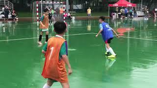 Publication Date: 2019-04-14 | Video Title: 2019-4-14 賽馬會五人足球盃