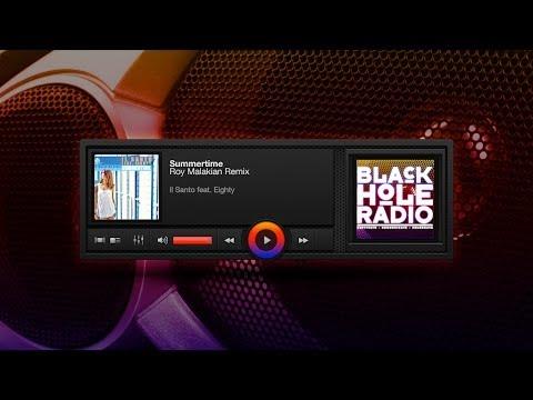 Black Hole Recordings Radio 311