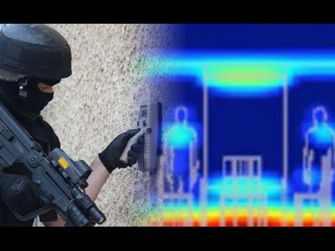 Police State : Police Radar that 'sees' through Walls raising Privacy concerns (Jan 23, 2015)
