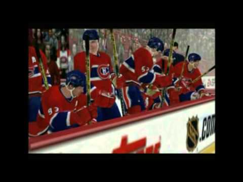 Remembering the funny commentators of NHL 2003