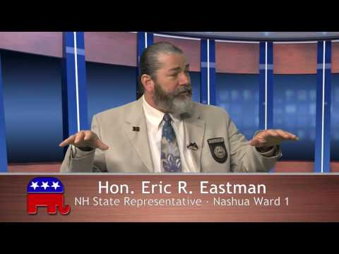 People's View - Hon. Eric Eastman
