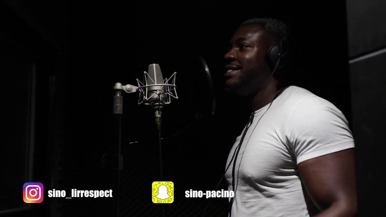 Sino L'irrespect//session studio//exclusivité