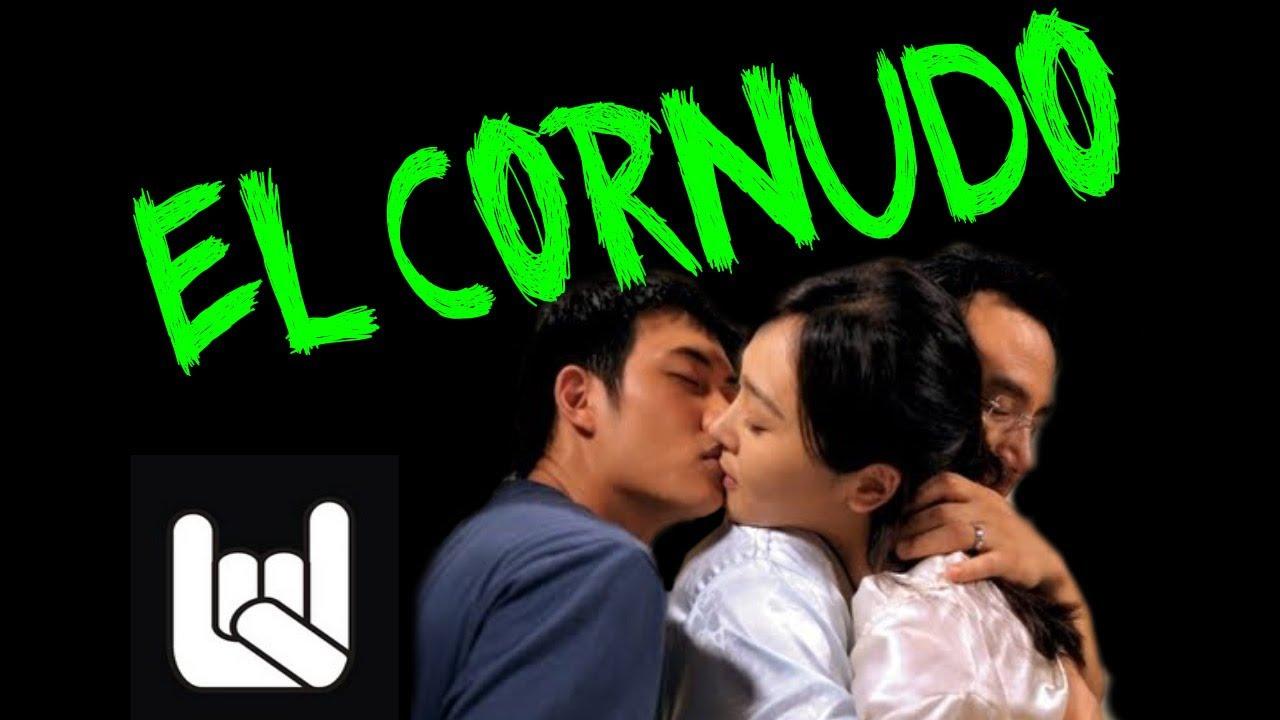 HDPx3 llamados El Cornudo - YouTube