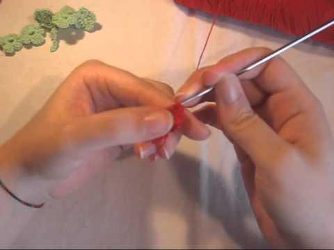 Cruciani Fai,Da,Te , Cruciani Crochet (ENG SUBS)