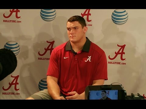 Ryan Kelly Auburn Week Press Conf