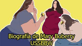 Ssbbw Boberry