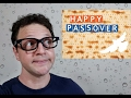 PASSOVER FOR DUMMIES (Hershey's vlog)