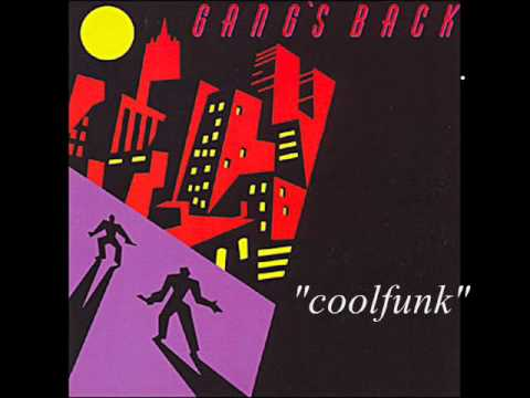 Gang's Back - I'll Take Some Of That (Funk 1982)